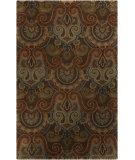 RugStudio presents Surya Ellora ELO-4008 Coffee Bean Hand-Tufted, Good Quality Area Rug