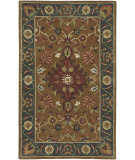 RugStudio presents Surya Empire EMP-102 Rust Red Hand-Tufted, Best Quality Area Rug