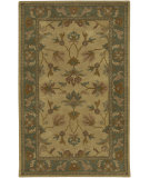 RugStudio presents Rugstudio Sample Sale 24041R Tan Hand-Tufted, Good Quality Area Rug