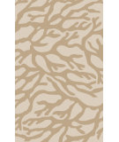 RugStudio presents Surya Escape ESP-3116 Neutral / Green Area Rug