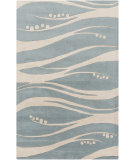 RugStudio presents Surya Escape Esp-3123 Gray Hand-Tufted, Good Quality Area Rug