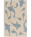 RugStudio presents Surya Escape Esp-3126 Hand-Tufted, Good Quality Area Rug