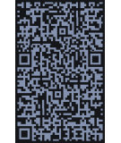 RugStudio presents Surya Essence ESS-7689 Blue Hand-Tufted, Good Quality Area Rug