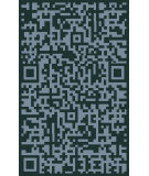 RugStudio presents Surya Essence ESS-7693 Teal Hand-Tufted, Good Quality Area Rug