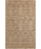 RugStudio presents Surya Etching ETC-4917 Raw Umber Woven Area Rug