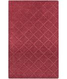 RugStudio presents Surya Etching Etc-4966 Hot Pink Woven Area Rug