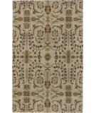 RugStudio presents Rugstudio Sample Sale 25817R Beige Hand-Knotted, Better Quality Area Rug