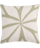 RugStudio presents Surya Pillows FA-013 Green