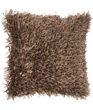 RugStudio presents Surya Pillows FA-047 Mocha