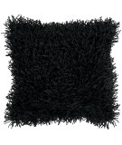 RugStudio presents Surya Pillows FA-061 Black