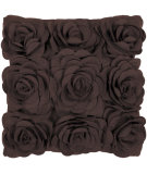 RugStudio presents Surya Pillows FA-083 Black
