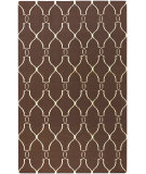 RugStudio presents Rugstudio Sample Sale 28023R Brown Woven Area Rug