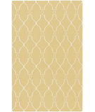 RugStudio presents Rugstudio Sample Sale 28024R Yellow Woven Area Rug