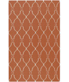 RugStudio presents Rugstudio Sample Sale 28025R Coral Woven Area Rug