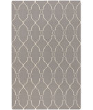 RugStudio presents Rugstudio Sample Sale 28026R Grey Woven Area Rug