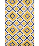RugStudio presents Surya Fallon FAL-1085 Navy Woven Area Rug