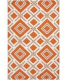 RugStudio presents Surya Fallon FAL-1086 Orange-Red Woven Area Rug