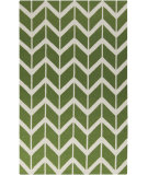 RugStudio presents Surya Fallon FAL-1087 Teal Green Woven Area Rug