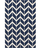 RugStudio presents Rugstudio Sample Sale 88290R Sapphire Blue Woven Area Rug