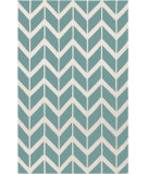 RugStudio presents Surya Fallon FAL-1094 Malachite Blue Woven Area Rug