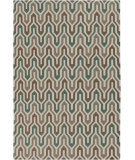 RugStudio presents Surya Fallon FAL-1105 Ivory Woven Area Rug