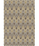 RugStudio presents Rugstudio Sample Sale 88305R Driftwood Brown Woven Area Rug