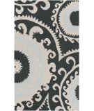 RugStudio presents Surya Fallon FAL-1113 Neutral / Green Area Rug