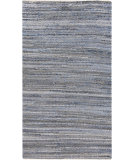 RugStudio presents Surya Fanore Fan-3000 Sky Blue Woven Area Rug