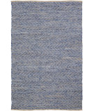 RugStudio presents Surya Fanore Fan-3002 Cobalt Woven Area Rug