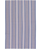 RugStudio presents Surya Farmhouse Stripes FAR-7008 Flat-Woven Area Rug