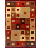 RugStudio presents Surya Forum FM-7014 Hand-Tufted, Best Quality Area Rug