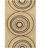 RugStudio presents Surya Forum FM-7078 Hand-Tufted, Best Quality Area Rug
