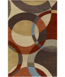 RugStudio presents Surya Forum FM-7108 Hand-Tufted, Best Quality Area Rug