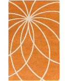RugStudio presents Rugstudio Sample Sale 73198R Carmine Hand-Tufted, Best Quality Area Rug