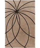 RugStudio presents Surya Forum FM-7179 Espresso Hand-Tufted, Best Quality Area Rug