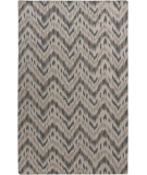 RugStudio presents Surya Front Porch FRP-1006 Gray Woven Area Rug