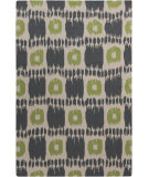 RugStudio presents Surya Front Porch FRP-1007 Gray / Green Woven Area Rug