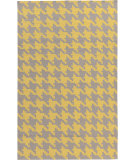 RugStudio presents Surya Frontier Ft-104 Citrine Woven Area Rug