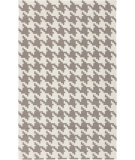 RugStudio presents Surya Frontier Ft-106 Dark Taupe Woven Area Rug