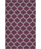 RugStudio presents Surya Frontier Ft-115 Raspberry Wine Woven Area Rug
