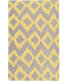 RugStudio presents Surya Frontier Ft-166 Lemon Woven Area Rug