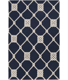 RugStudio presents Surya Frontier Ft-206 Federal Blue Woven Area Rug