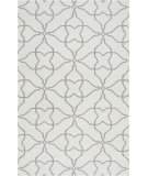 RugStudio presents Surya Frontier Ft-233 Dark Lavender Gray Woven Area Rug