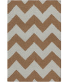 RugStudio presents Rugstudio Sample Sale 74144R Mocha Woven Area Rug