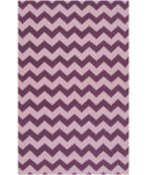 RugStudio presents Surya Frontier Ft-253 Light Orchid Woven Area Rug