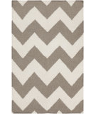 RugStudio presents Surya Frontier Ft-289 Taupe Woven Area Rug