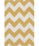 RugStudio presents Surya Frontier Ft-291 Golden Yellow Woven Area Rug