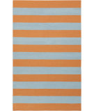 RugStudio presents Surya Frontier FT-293 Robin's Egg Blue Woven Area Rug