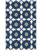 RugStudio presents Surya Frontier FT-349 Atlantic Blue Woven Area Rug