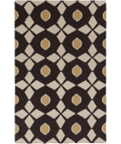 RugStudio presents Surya Frontier FT-350 Espresso Woven Area Rug
